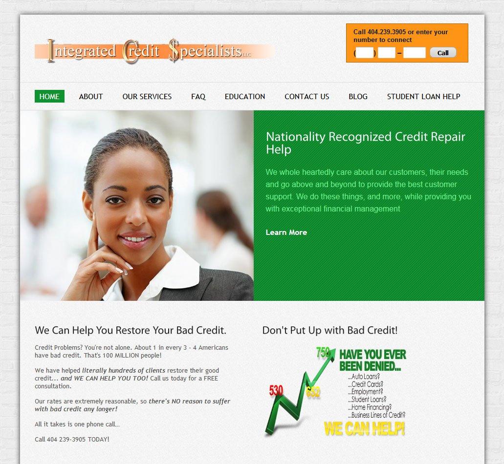 Atlanta Credit Repair Pro